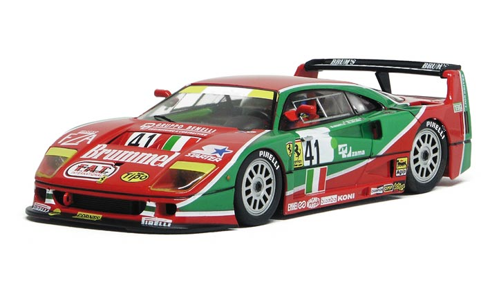 Futur championnat GT1? 113