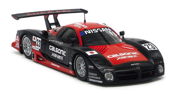 Futur championnat GT1? 43